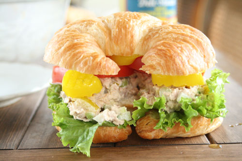 the best tuna fish salad sandwich lauren 39 s latest