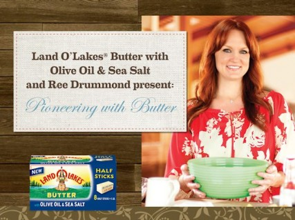 The Pioneer Woman's Cooking Essentials Giveaway {closed}
