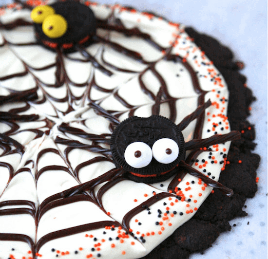 Halloween Recipe Round-up