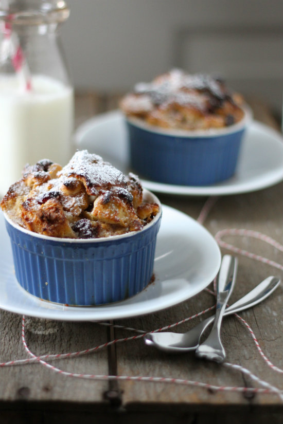 White Chocolate Cranberry Bread Pudding + Eagle Brand Prize Pack ...