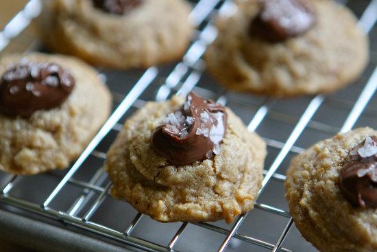 recipe: peanut butter thumbprint cookies [30]