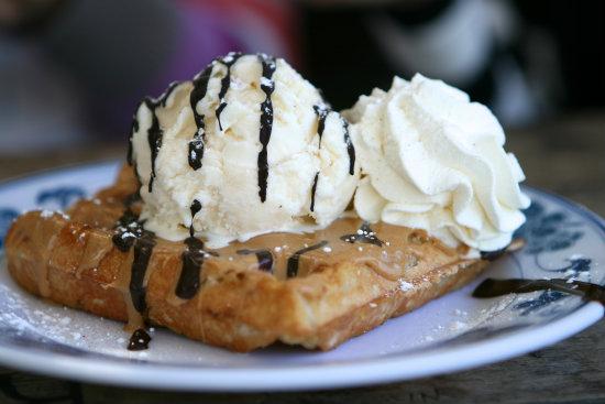 waffle 1