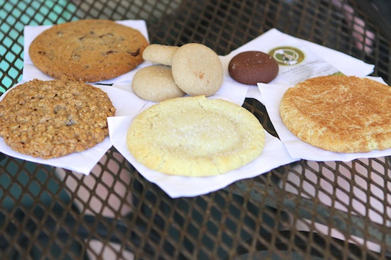 IMG 0191 Brown Butter Cookie Company {Cayucos, CA}