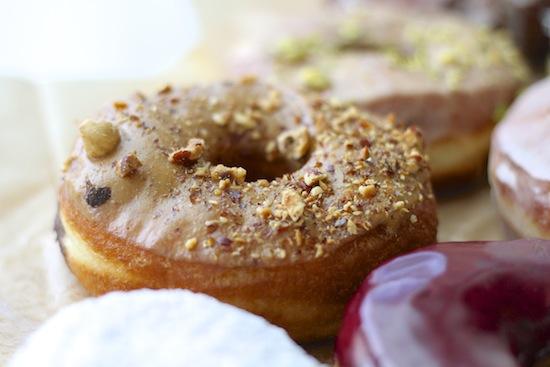 Blue Star Doughnuts {Portland, OR}