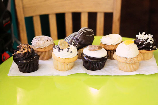 Molly's Cupcakes {Chicago, IL}