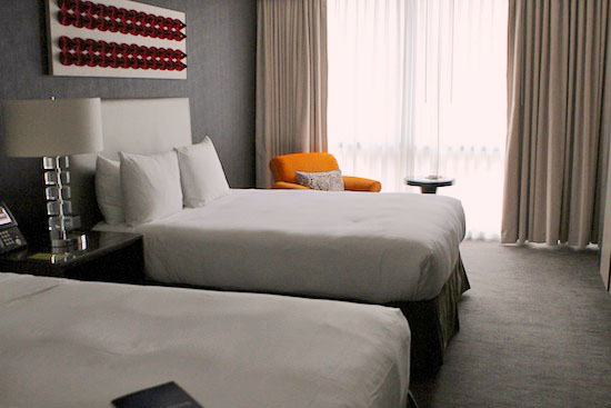 theWit Hotel {Chicago, IL}