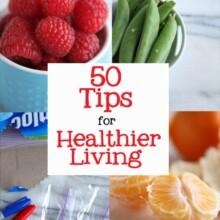 healthy living photos