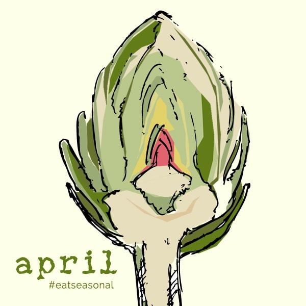 February illustration