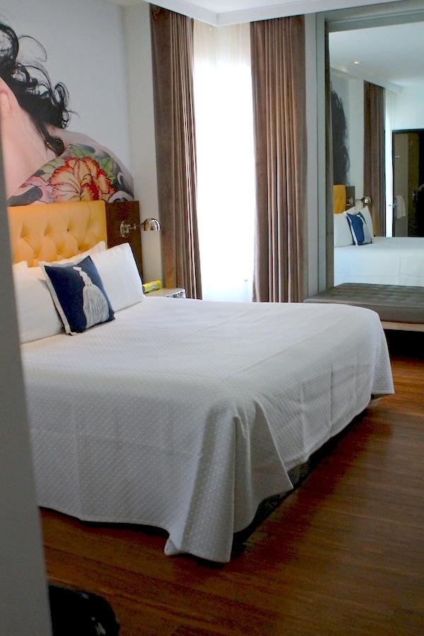Lord Balfour Hotel {Miami, FL}