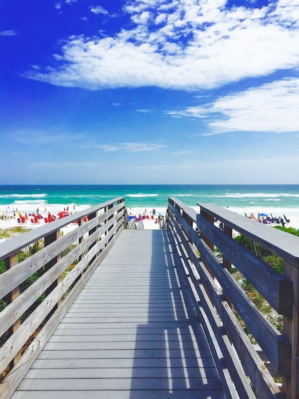 Sandestin Girls Beach Getaway + GIVEAWAY!