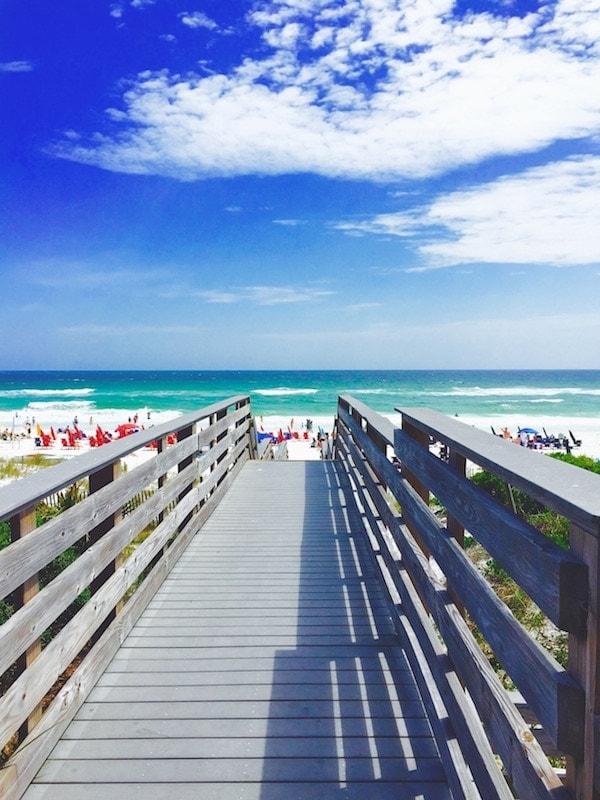 Sandestin Girls Beach Getaway