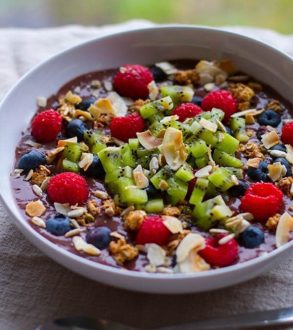 Make Acai Bowls at Home!