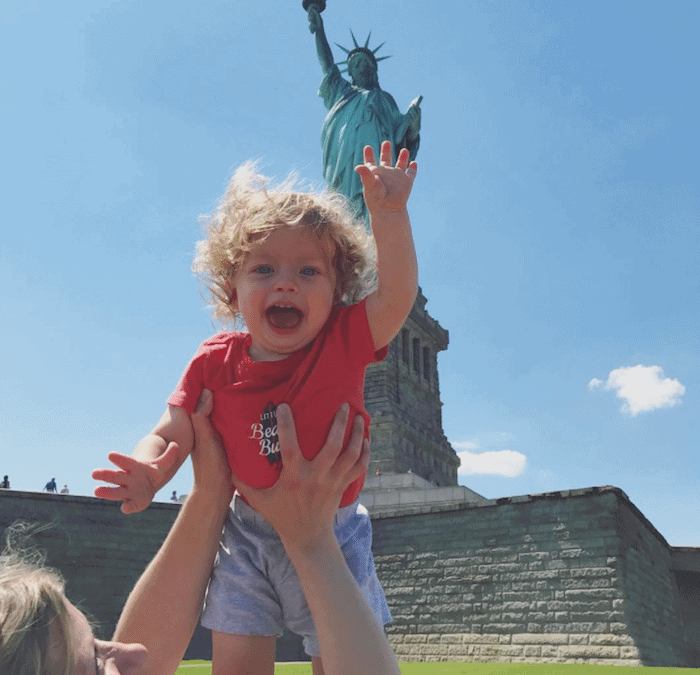NYC Tourist Travel Guide